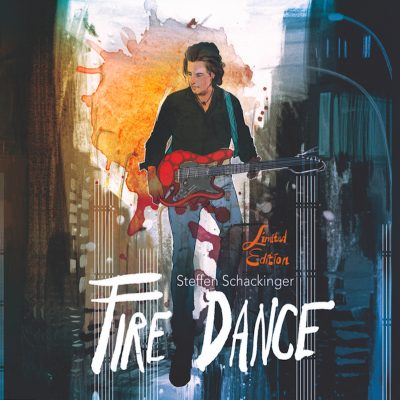 Fire Dance Cover 2